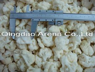 IQF Cauliflower 1