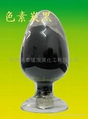 硅酮密封胶用碳黑