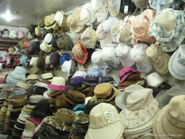 帽子订做 4