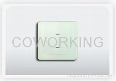 Coworking Wireless remote touch switch