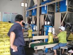 江西大米自动包装机