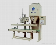 上海磨料自动称量包装机