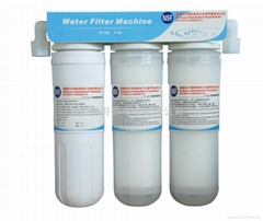 電解水機前置過濾器