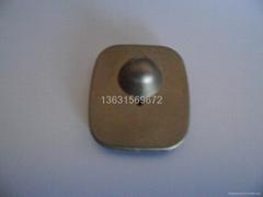 EAS射頻防盜硬標籤