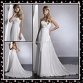 2011 new styles wedding dress