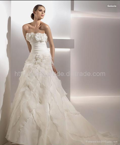 wedding dresses 2011 styles. 2011 new styles wedding dress