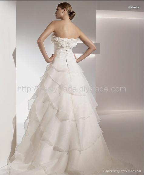 2011 新款婚紗 2