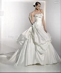 2011 new styles wedding dress