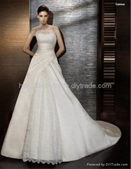 2011 new styles wedding dress new0850