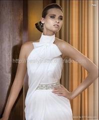 2011 new styles wedding dress new0866