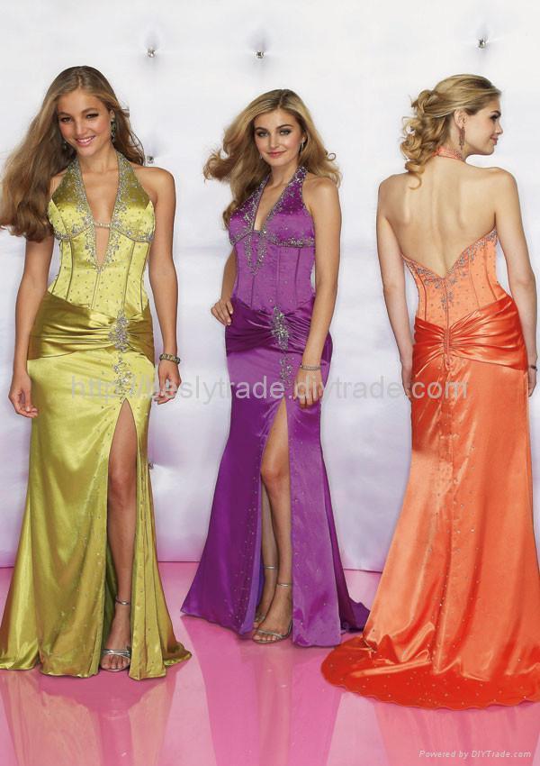 熱賣禮服 2