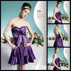 hotsale evening dresses pt1082