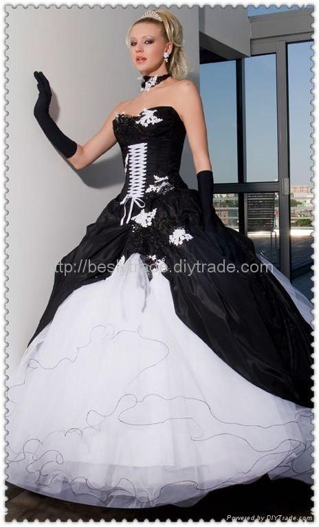熱賣禮服 1
