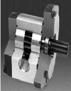 派克P5X系列齿轮泵