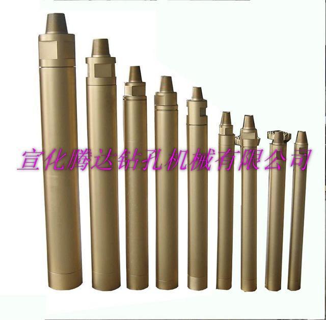 65,76,80,90衝擊器配件導向管 1