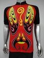 2011 short sleeve cycling jersey 1