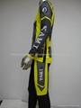 sublimation transfer printing long sleeve cycling jersey/bike jersey/cycling shi 2
