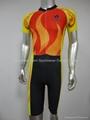 2011 speed skin suit,shorttrack suit