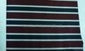 960针涤丝提花领带