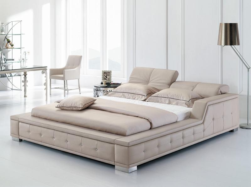 14 beautiful modern platform beds furniture lamb - Modern Platform Bed