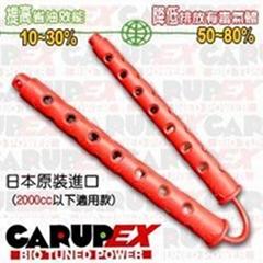日本原裝進口—— CARUP—EX生物玻璃環保養護用品