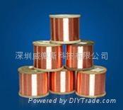 供应优质0.10/0.12无接头铜包钢