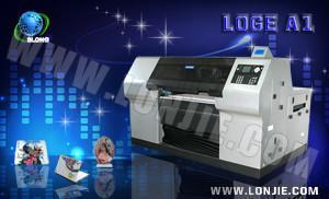 廣告打印機 1