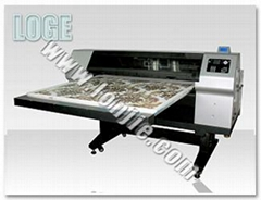 万能平板打印机