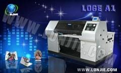 万能数码玻璃印刷机