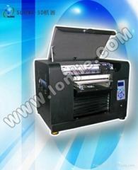 高端U盘数码印刷机