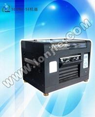 万能电子厂品印刷机