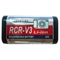 Powerful Lithium camera batteries CR-V3