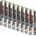 AAA Size/R03P Batteries for Industrial Application