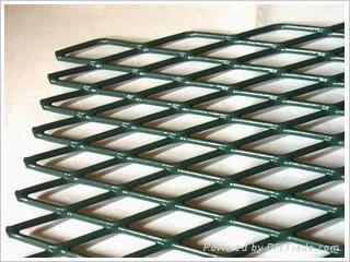 鋼板網 1