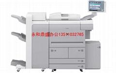 二手佳能IR7105复印机