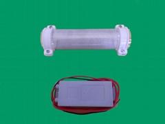 3.5克臭氧发生器石英管组件
