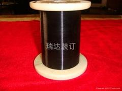 尼龙胶涂膜线