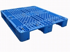 BIDIFU Plastic Pallets With Hooker