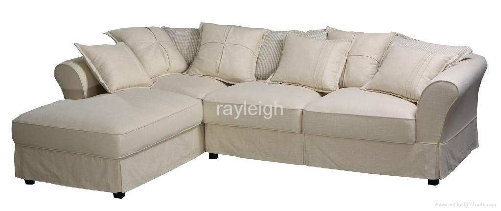 Fabric Sectional Sofa Rl2026 Rayleigh China