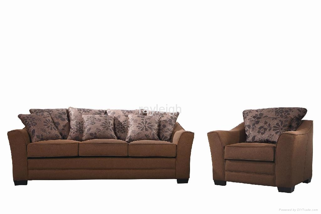 living room fabric sofa set  RL2019  Rayleigh China Manufacturer