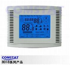 風機盤管恆溫器