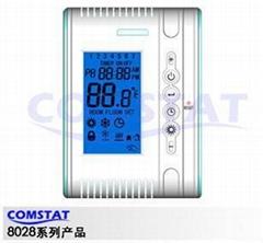 電熱地采暖恆溫器
