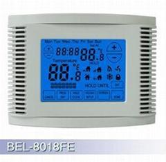 电热地采暖恒温器