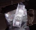 PVC盒子