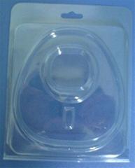生产PET吸塑盒