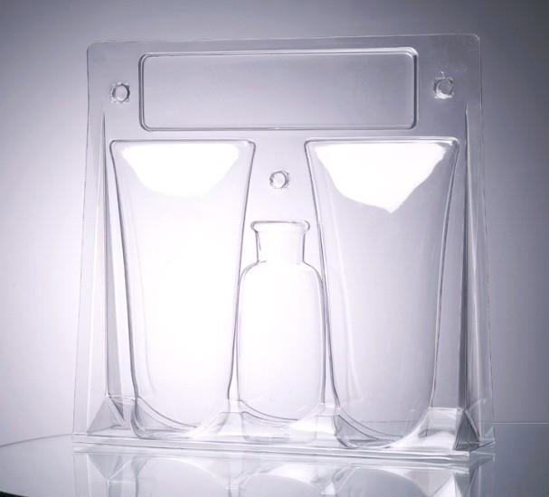 塑胶PVC吸塑包装盒 5