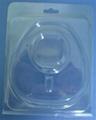塑胶PVC吸塑包装盒 4