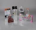 东莞透明PVC包装盒子