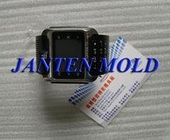 手表电话模具01