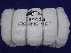 multifilament fishing net